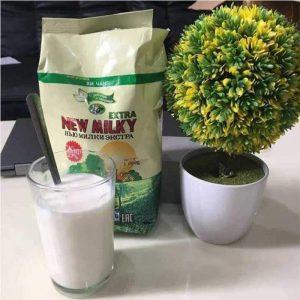 Hình ảnh: Cách pha sữa sao cho chuẩn