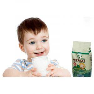 Hình ảnh: Sữa dành cho trẻ nhỏ và người gầy cần tăng cân rất hiệu quả, an toàn